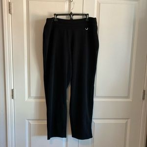Cato 18/20 plus size pull on dress pants